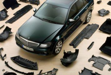 auto body parts sale
